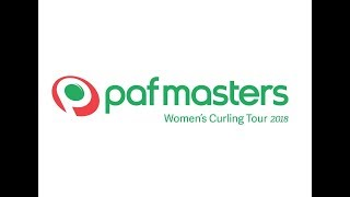 World Curling Tour, PAF Masters 2018, Round Robin, Play Off B2-A3