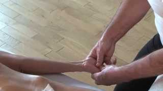 Initiation à la pratique du massage-bien-être : LE KURMASSAGE !