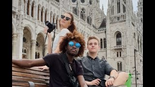 Road Trip Project / TOP 3 things to do in Budapest, Hungary thumbnail