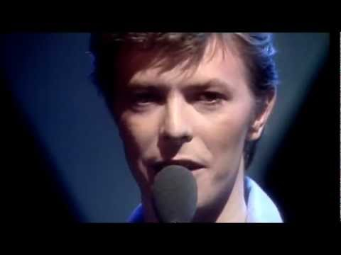 David Bowie   Heroes Live Top Of The Pops 1977