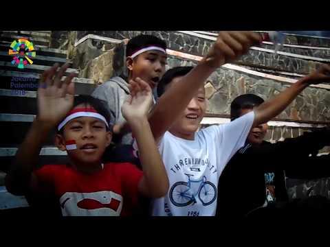 Ayo Sukseskan Asian Games   KOMINFO, CameoProject   #AGdanceChallange #AyoNontonAG2018