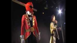 Sung by Tsuyoshi Matsubara On 2011.02.23 Pasela Resorts Grande Shib...