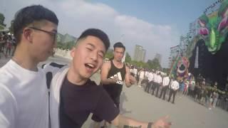 深圳電音PARTY  Where Are U Now !?
