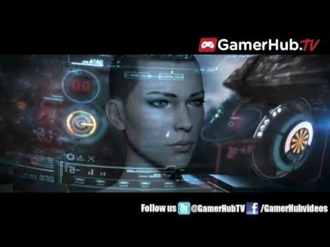 EVE Online Developer Eyjo Gudmundsson Discusses The Virtual Economy - Gamerhubtv