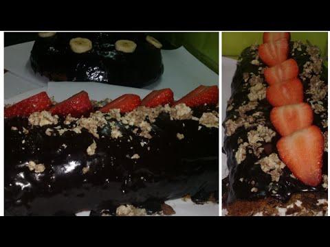 كيكة-الشوكولاتة-اللذيذة-خفيفة-هشة-اسفنجية-سهلة-وبسيطة/-اروع-كيك-بالشكولاطة