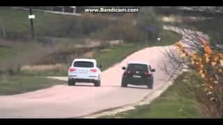 VW Tuareg vs Audi Q7