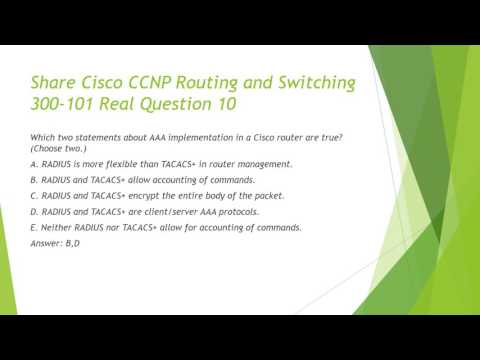 Passed Cisco 300-101 Exam with 886, share Cisco CCNP 300-101 Actual Questions