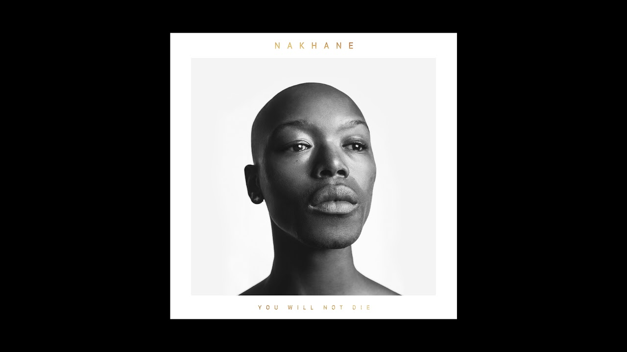 Nakhane - Age Of Consent