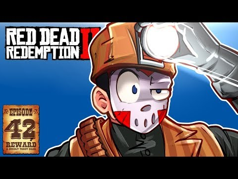 HELPING CAPTAIN MONROE & GOODBYE COLM O'DRISCOLL! - RED DEAD REDEMPTION 2 - Ep. 42!