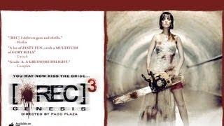 Horror - rec 3 - featurette | leticia dolera, javier botet, diego martin