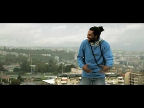 LION MESSAGER - J'ai besoin (Official Video)