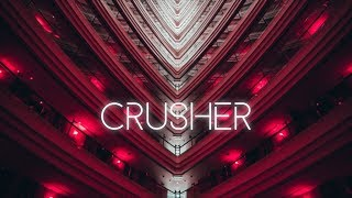 "Hard Trap Beat Instrumental - ""Crusher"" Rap Hip Hop Freestyle Beats (Silver Krueger)"