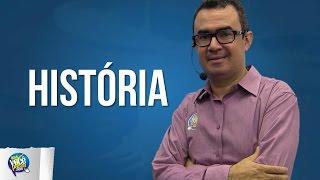 História do Brasil: Ditadura Militar (1964 – 1985) - PM/MG.