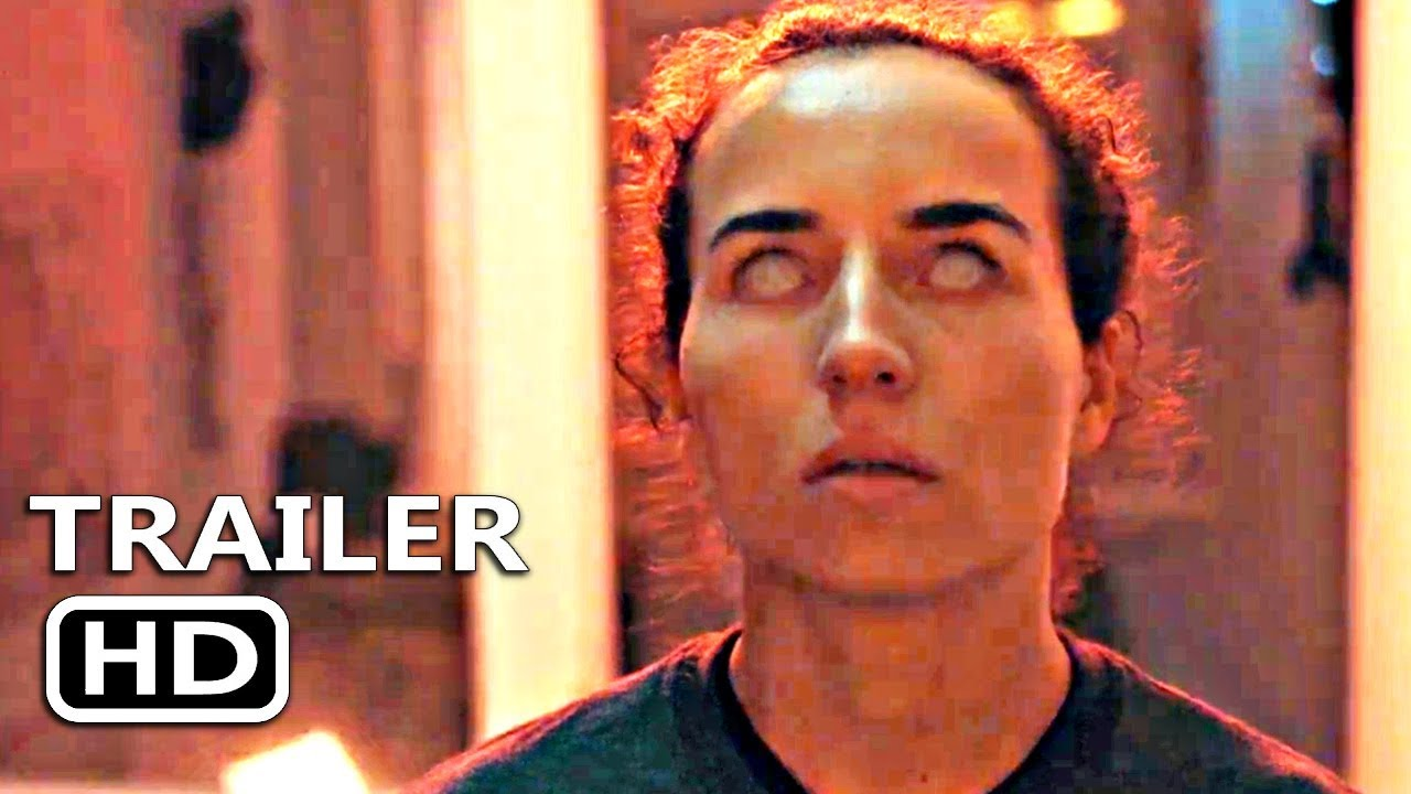 Download BLACK SITE Official Trailer (2019) Sci-Fi Movie
