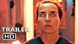 BLACK SITE Official Trailer (2019) Sci-Fi Movie