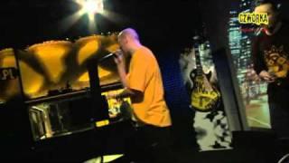 GrubSon - Na Szczycie Live At Cztery Gramy Radio Czwórka
