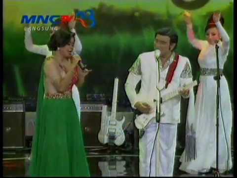 MERAYU - Soneta ft Ike Nurjanah (live) - Audio JOSS !!!
