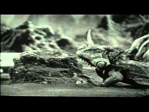 Flash Gordon 1.The Planet of Peril (1936) FULL EPISODE