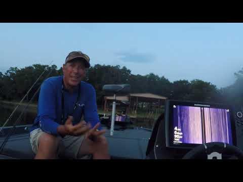 30 August 2020 Fishing Report (FISHREP) FOB Lake Fork