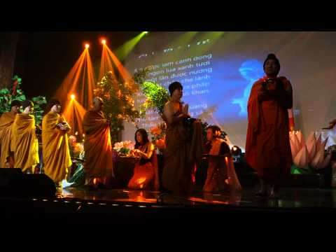 Chua Khanh Hy Dai Le Phat Dan PL2559/2015