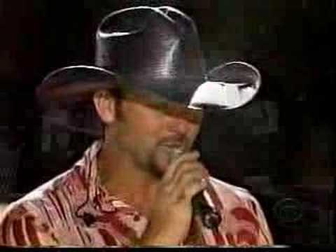 NSync - Atlantis Concert Part 5 - Tim McGraw Medley