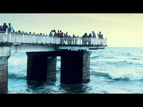 Election's Eve : Colombo on the Verge (Documentary Short Film)