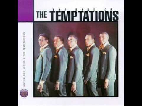 The Temptations--- Don't Look Back