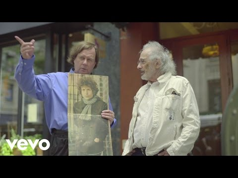 Bob Dylan - The story of the