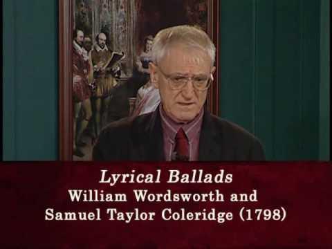 Lyrical Ballads   Collaborative Creation