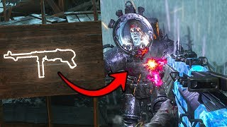 COMPLETING THE ORIGINS EASTER EGG WITH WALL WEAPONS!