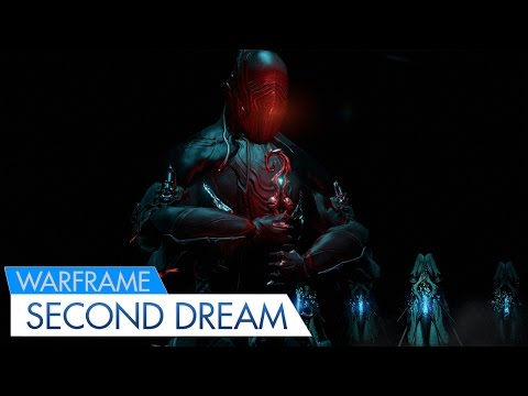 Warframe U18 Second Dream Full Cutscenes/Communications [SPOILERS]