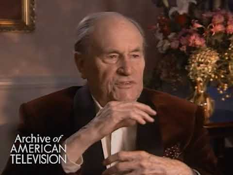 E.G. Marshall on his early work in television pilots and anthology series