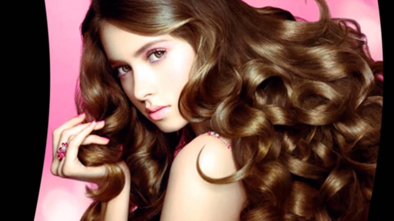 Как сделать волосы густыми видео фото 233