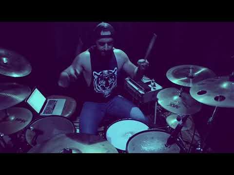 Prodigy  Voodoo People Pendulum Remix  Drum