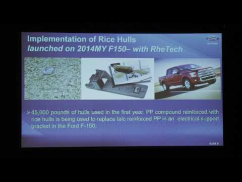 Dr  Alper Kaziltas - Research Scientist, Plastic Research Group - Ford Motor Co.
