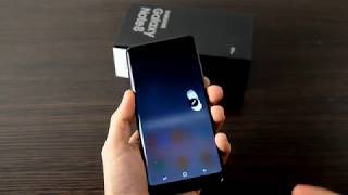 100% копия Samsung Galaxy Note 8 - обзор, как есть! Samsung из Китая!