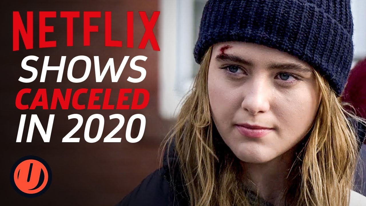 Download 24 Netflix Shows Canceled in 2020: The Society, Altered Carbon, and More