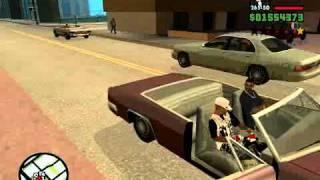 GTA SA EXTRA MOD by Karol55551