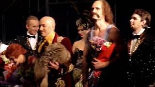 Видео-обзор:ПРЕМЬЕРА! Мюзикл  «Великий Гэтсби»