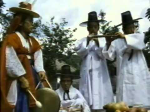 Shamanism in Korea