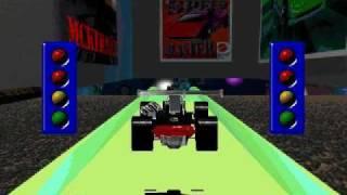 Hot Wheels Stunt Track Driver - The Rec Room