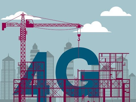 4G to outnumber 3G and 2G in Asia Pacific by 2018