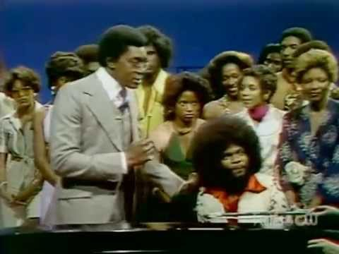 Billy Preston - Nothing from Nothing [+ Interview] Soul Train 1974