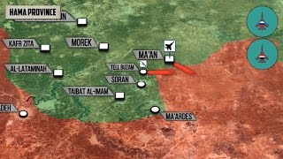 13 октября 2016. Военная обстановка в Сирии. + 9000 игиловцев от США в Сирии. Русский перевод.
