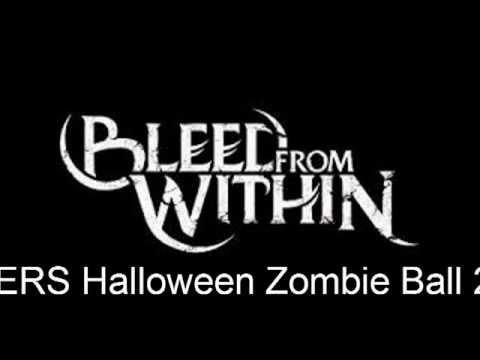 Halloween Zombie Ball Trailer1