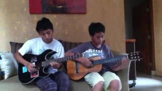 Video Ryutaro Makino - Youth Beautiful Day (Jingle OST. Iklan POCARI SWEAT guitar cover) download MP3, 3GP, MP4, WEBM, AVI, FLV Agustus 2018