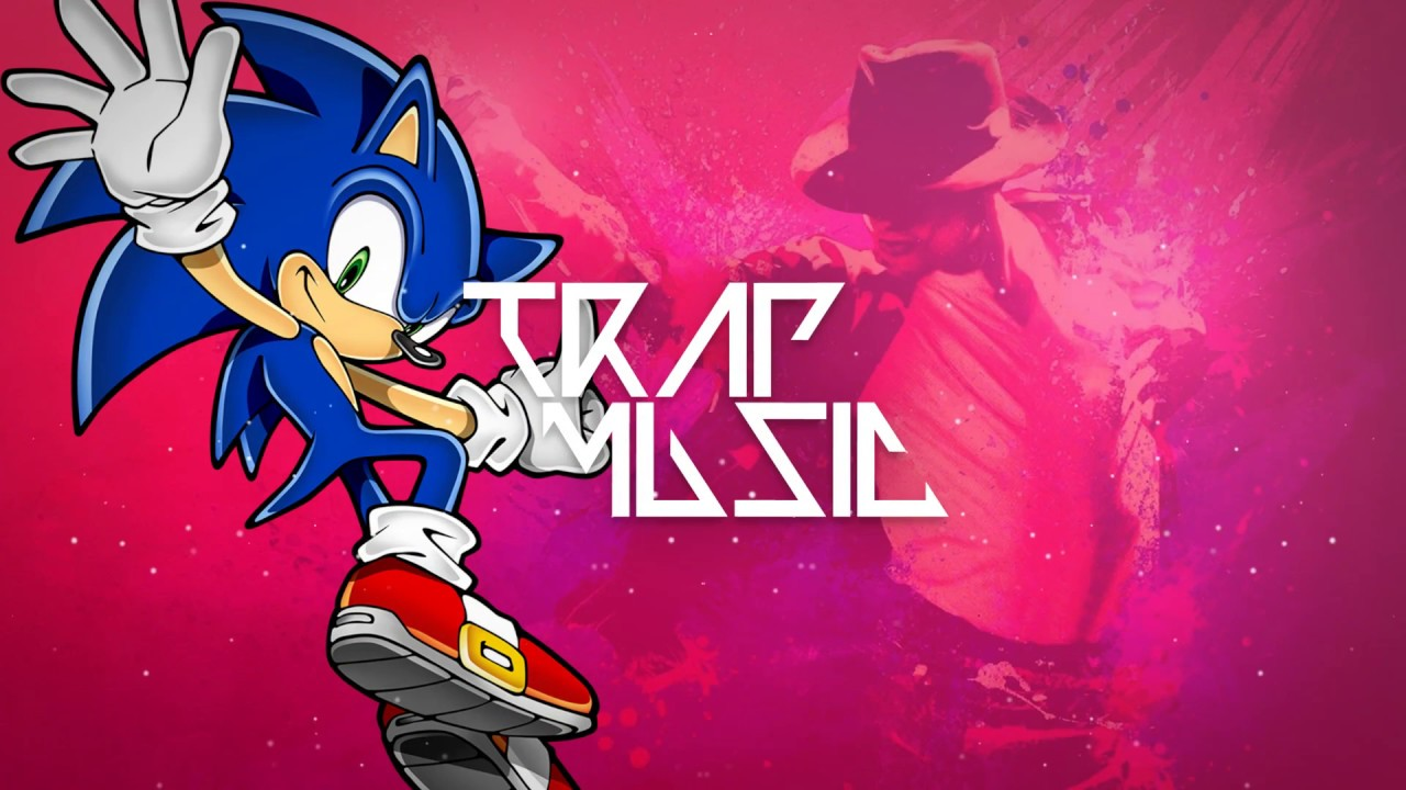 Sonic Ice Cap Zone Song Trap Remix (ft. MJ)