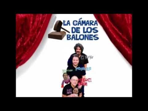 La Cámara de los Balones. 90 años de Radio Sevilla. 16 de noviembre de 2015