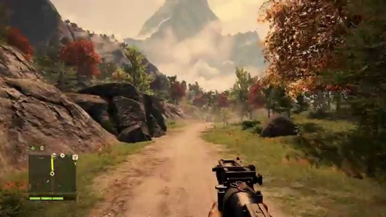 far cry 3 how to throw grenade