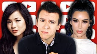 "Brock Turner's DISGUSTING ""Punishment"" Makes History, Star Wars Controversy, & Kim Kardashian"